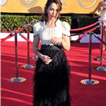 Emilia Clarke at the 2012 SAG Awards 104464