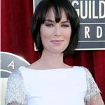 Lena Headey at the 2012 SAG Awards 104474