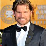 Nikolaj Coster-Waldau at the 2012 SAG Awards 104479