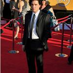 Kit Harington at the 2012 SAG Awards 104489