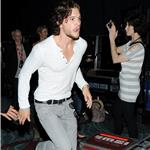 Kit Harington at Game of Thrones Comic-Con 2011 90604