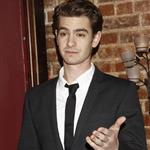 Andrew Garfield at The 2012 New York Drama Critics' Circle Awards  114549