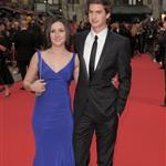 Andrew Garfield Shannon Woodward break up 86230