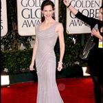 Jennifer Garner worst hair at Golden Globes 2010  53528