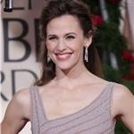 Jennifer Garner worst hair at Golden Globes 2010  53531