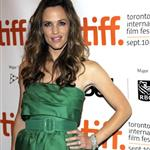 Jennifer Garner in Toronto yesterday at premiere of The Invention of Lying 46914