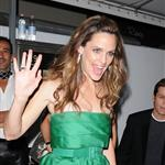 Jennifer Garner in Toronto yesterday at premiere of The Invention of Lying 46918