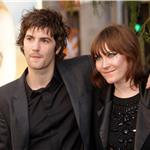 Jim Sturgess with girlfriend Mickey at LA premiere of Legends of the Guardians: The Owls of Ga'Hoole  69124