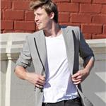 Garrett Hedlund with Jonas thighs at a photo shoot in LA 69132