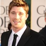 Garrett Hedlund at the Golden Globes 77102