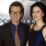 Gary Oldman at the NYC premiere of The Dark Knight 22453
