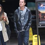 Gavin Rossdale at the Grove 70626
