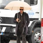 George Clooney reshoots for The American 63825