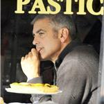 George Clooney reshoots for The American 63828