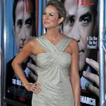 Stacy Keibler attends Ides of March premiere in Los Angeles  95169