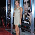 Stacy Keibler attends Ides of March premiere in Los Angeles  95170