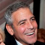 George Clooney at the 2012 White House Correspondents' Dinner 112804