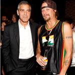 George Clooney and Kid Rock at Spike TV Guys Choice Awards 62658