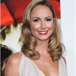Stacy Keibler at the premiere of The Descendants  98503