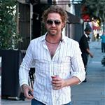 Gerard Butler out and about in Los Angeles  103951