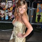 Geri Halliwell at the premiere of the Boat That Rocked 35403