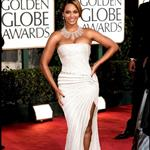 Beyonce at the 2009 Golden Globe Awards 30506