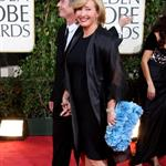 Emma Thompson at the 2009 Golden Globe Awards 30464