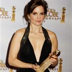 Tina Fey at the 2009 Golden Globe Awards 30513