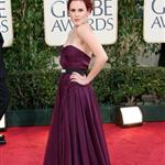 Rumer Willis is Miss Golden Globe at Golden Globes 2009 30473