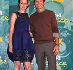 Alexis Bledel and Zach Gilford promote Post Grad at the Teen Choice Awards 44523