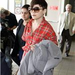 Ginnifer Goodwin super short hair  80897
