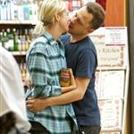 Agyness Deyn and Giovanni Ribisi shopping at Gelson's supermarket in Los Angeles 126937