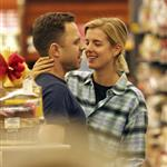 Agyness Deyn and Giovanni Ribisi shopping at Gelson's supermarket in Los Angeles 126944