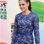 Kristen Stewart at Nickelodeon's 25th Annual Kids' Choice Awards 110363