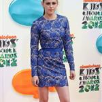 Kristen Stewart at Nickelodeon's 25th Annual Kids' Choice Awards 110364
