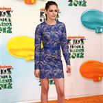Kristen Stewart at Nickelodeon's 25th Annual Kids' Choice Awards 110370