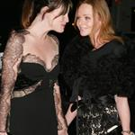 Liv Tyler and Stella McCartney at the Time 100 Most Influential People in the World gala 38585