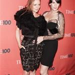 Liv Tyler and Stella McCartney at the Time 100 Most Influential People in the World gala 38587