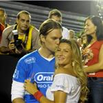 Gisele Bundchen Tom Brady hot in Brazil for Carnival  80866