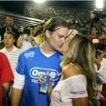 Gisele Bundchen Tom Brady hot in Brazil for Carnival  80868
