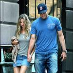 Gisele Bundchen Tom Brady 15501