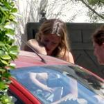 "Tom Brady spends Father""s Day with son John and Gisele Bundchen 21395"