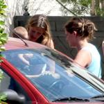 "Tom Brady spends Father""s Day with son John and Gisele Bundchen 21396"