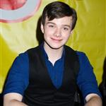 Chris Colfer in Long Island to promote the Glee soundtrack 49852