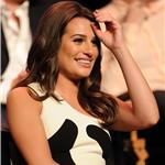 Lea Michele at Academy screening and Q&A May 2011  84847