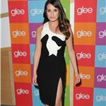 Lea Michele at Academy screening and Q&A May 2011  84855