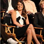 Lea Michele at Academy screening and Q&A May 2011  84856
