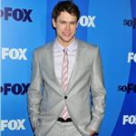 Chord Overstreet at the Fox TV Upfronts in New York 85649