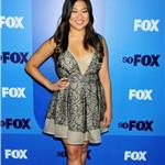 Jenna Ushkowitz at the Fox TV Upfronts in New York 85651