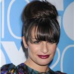 Lea Michele at Fox Upfronts May 2010 61329
